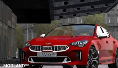 Kia Stinger GT 2018 [1.5.9]